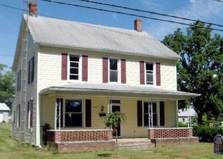 Pre Foreclosure in Mercersburg 17236 S PARK AVE - Property ID: 1661054204