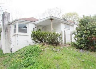 Pre Foreclosure in Shavertown 18708 SHAVER AVE - Property ID: 1661083110