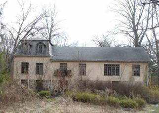 Pre Foreclosure in Annandale 08801 EAST ST - Property ID: 1661086624