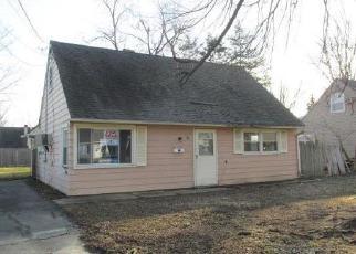 Pre Foreclosure in Trenton 08618 DUNMORE AVE - Property ID: 1661106773