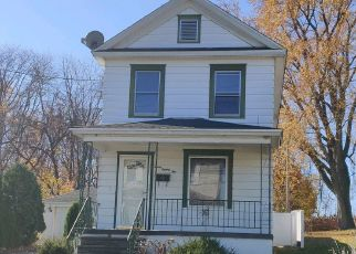 Pre Foreclosure in Wyoming 18644 TRIPP ST - Property ID: 1661137422