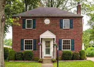 Pre Foreclosure in Camp Hill 17011 LINCOLN DR - Property ID: 1661144883