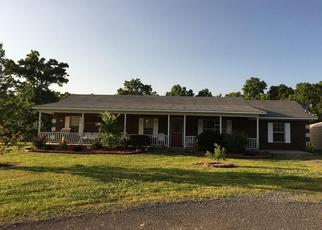 Pre Foreclosure in Locust Grove 74352 E 578 - Property ID: 1661165905