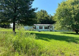 Pre Foreclosure in Oktaha 74450 W 133RD ST S - Property ID: 1661168522
