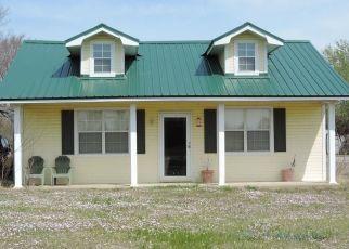 Pre Foreclosure in Cameron 74932 PECAN LN - Property ID: 1661174659