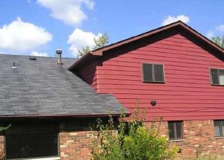 Pre Foreclosure in Indianapolis 46229 GEMINI DR - Property ID: 1661255233