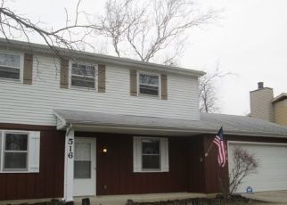 Pre Foreclosure in Fort Wayne 46819 HARBOR WALK DR - Property ID: 1661263117