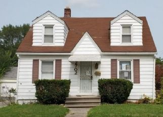 Pre Foreclosure in Fort Wayne 46809 FAIROAK DR - Property ID: 1661265759