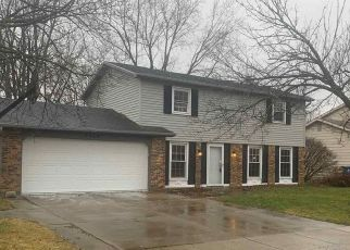 Pre Foreclosure in New Haven 46774 ABBEY CT - Property ID: 1661270124