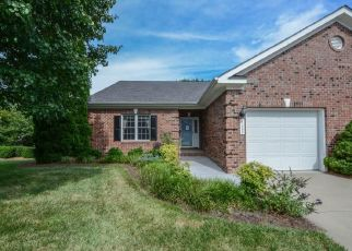 Pre Foreclosure in High Point 27265 LUMSDEN LN - Property ID: 1661301222