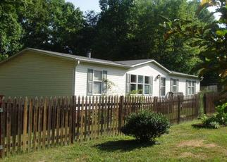 Pre Foreclosure in Stokesdale 27357 RED OAK DR - Property ID: 1661309100