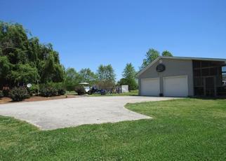 Pre Foreclosure in Hertford 27944 MUDDY CREEK RD - Property ID: 1661311747