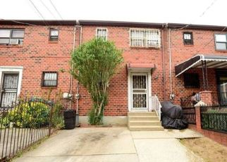 Pre Foreclosure in Brooklyn 11208 ESSEX ST - Property ID: 1661321368