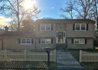 Pre Foreclosure in Cape May 08204 CAROL AVE - Property ID: 1661388835