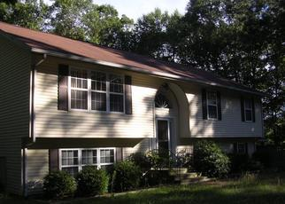 Pre Foreclosure in Beacon Falls 06403 RIMMON HILL RD - Property ID: 1661395390