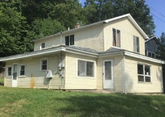 Pre Foreclosure in Lapeer 48446 HUNT RD - Property ID: 1661447965