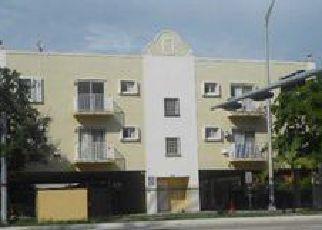Pre Foreclosure in Miami 33135 W FLAGLER ST - Property ID: 1661472478