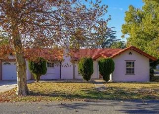 Pre Foreclosure in Atwater 95301 2ND ST - Property ID: 1661550430