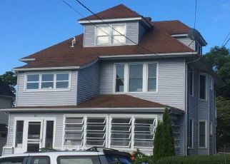 Pre Foreclosure in Norwalk 06850 STUART AVE - Property ID: 1661557893