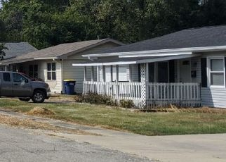 Pre Foreclosure in Sheridan 46069 W 6TH ST - Property ID: 1661721239