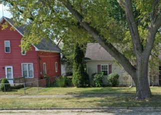 Pre Foreclosure in Frankfort 46041 S 4TH ST - Property ID: 1661726950