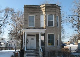 Pre Foreclosure in Chicago 60621 S MORGAN ST - Property ID: 1661756277