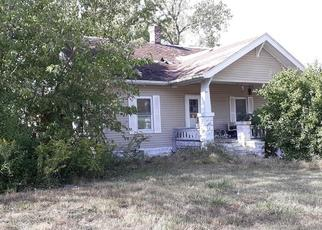 Pre Foreclosure in Royalton 62983 N MAIN ST - Property ID: 1661772939