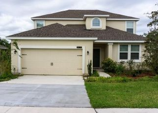 Pre Foreclosure in Green Cove Springs 32043 WOODBRIDGE CROSSING CT - Property ID: 1661781692