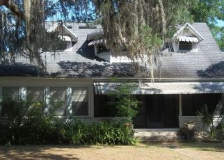 Pre Foreclosure in Belleview 34420 SE ROBINSON RD - Property ID: 1661817602