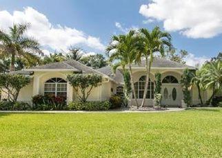 Pre Foreclosure in Loxahatchee 33470 78TH RD N - Property ID: 1661829423