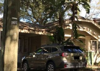 Pre Foreclosure in Tampa 33604 E CRENSHAW ST - Property ID: 1661845631