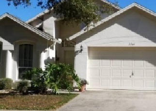 Pre Foreclosure in Valrico 33596 BROOKVILLE DR - Property ID: 1661857905