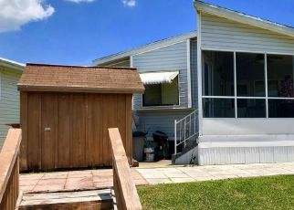 Pre Foreclosure in Okeechobee 34974 SE 64TH AVE - Property ID: 1661865786