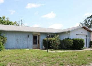 Pre Foreclosure in Port Richey 34668 LAS CRUCES CT - Property ID: 1661871467