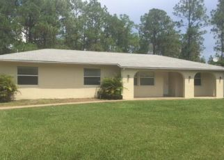 Pre Foreclosure in Lehigh Acres 33936 E 2ND ST - Property ID: 1661878925