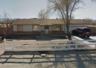 Pre Foreclosure in Littlerock 93543 E AVENUE R14 - Property ID: 1661913519