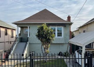 Pre Foreclosure in Oakland 94601 40TH AVE - Property ID: 1661931921