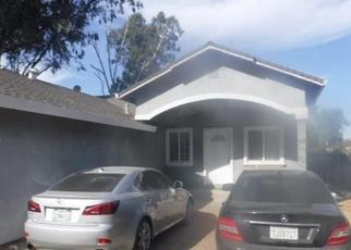 Pre Foreclosure in Rio Linda 95673 O ST - Property ID: 1661938483