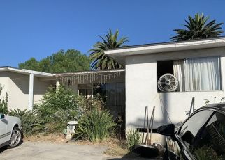 Pre Foreclosure in San Diego 92114 KLAUBER AVE - Property ID: 1661975715