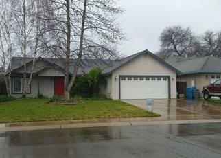 Pre Foreclosure in Live Oak 95953 ORCHARD WAY - Property ID: 1661989730