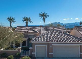 Pre Foreclosure in Palm Desert 92211 SUNRISE MOUNTAIN VW - Property ID: 1661994991