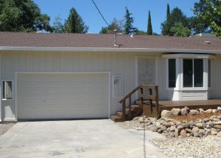 Pre Foreclosure in Redding 96003 HIDDEN VALLEY DR - Property ID: 1662014693