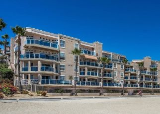 Pre Foreclosure in Long Beach 90802 E OCEAN BLVD - Property ID: 1662032200