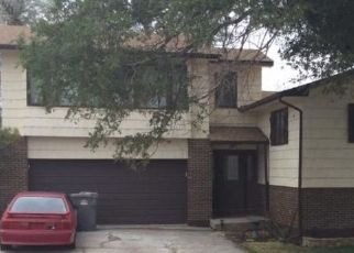 Pre Foreclosure in Rock Springs 82901 EMERALD ST - Property ID: 1662115870