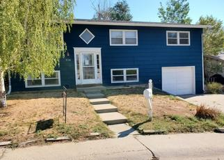 Pre Foreclosure in Thermopolis 82443 JUDY LEE - Property ID: 1662116294