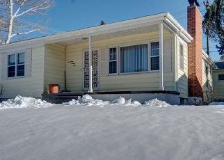 Pre Foreclosure in Casper 82604 HYVIEW DR - Property ID: 1662117165