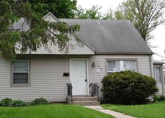 Pre Foreclosure in Rockford 61101 SOPER AVE - Property ID: 1662130759
