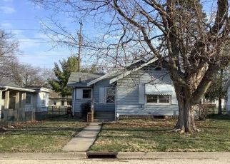 Pre Foreclosure in Loves Park 61111 GRAND BLVD - Property ID: 1662131631