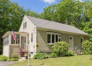 Pre Foreclosure in Saco 04072 FLAG POND RD - Property ID: 1662172353