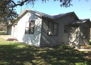Pre Foreclosure in Blanco 78606 GERALD DR - Property ID: 1662204325